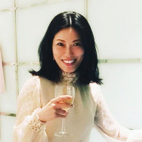 Kristen Chen