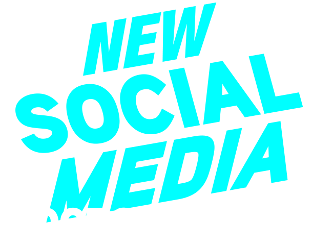 New Social Media Bootcamp